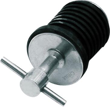 KIMPEX Twist Type Drain Plug