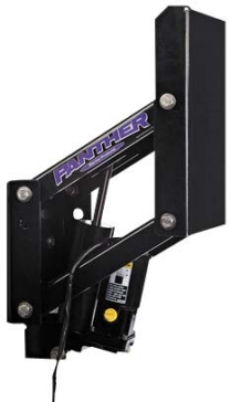 Up to 40 HP PANTHER Auxiliary Motor Bracket