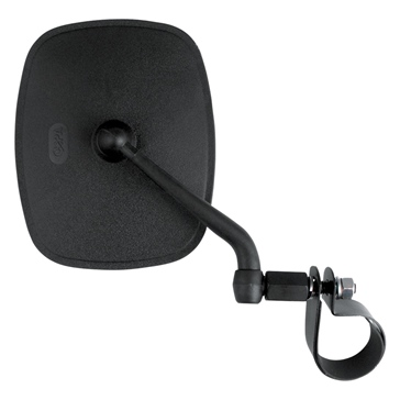 CIPA Utility Vehicle Mirror Clip-on