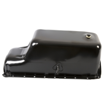 SIERRA Oil Pan 18-0614