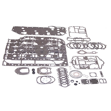 Sierra Powerhead Gasket Set 18-4340 Fits Mercury, Fits Mariner - 18-4340#