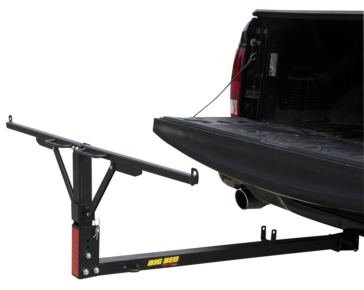 ERICKSON Tailgate Extender Big Bed