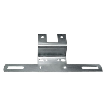 OPTRONICS Heavy Duty License Plate Bracket