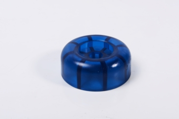 "CALIBER 3"" Roller End Cap"