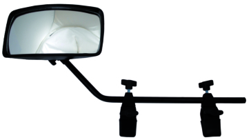 Attwood Ensemble de fixation pour miroir de ski Support