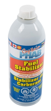 CAPTAIN PHAB  Fuel Stabilizer