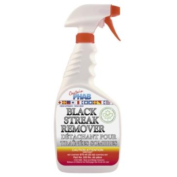 Captain Phab  Black Streak Remover 670 ml