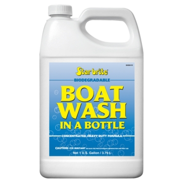 STAR BRITE Boat Wash In A Bottle 3.79L /1 G