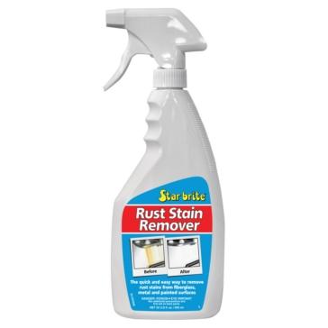 22 oz STAR BRITE Rust Stain Remover