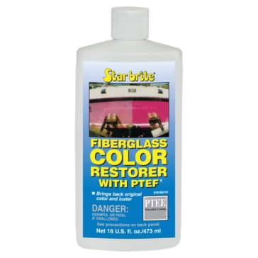 STAR BRITE Fiberglass Colour Restorer Liquid