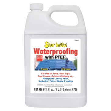 STAR BRITE Waterproofing & Fabric Treatment Liquid