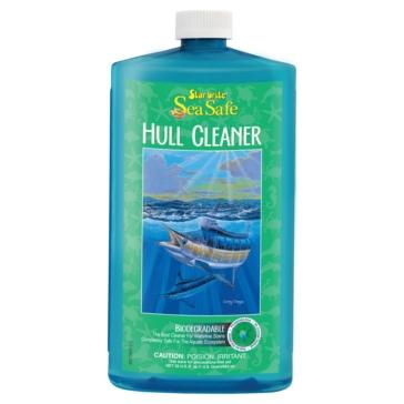 STAR BRITE Produit de nettoyage pour coque Sea Safe 32 oz
