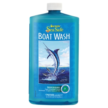 Liquid STAR BRITE Sea Safe Boat Wash