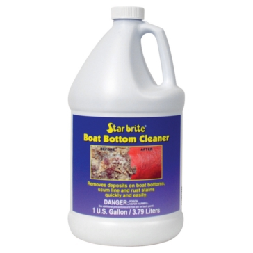 STAR BRITE Boat Bottom Cleaner 1 gallon