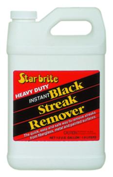 «Instant Black Streak Remover» STAR BRITE 64 oz