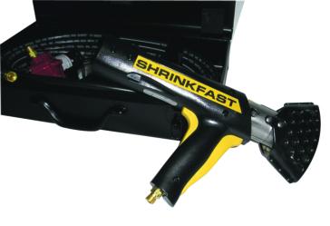 DR. Shrink Shrink Fast 988 Heat Tool