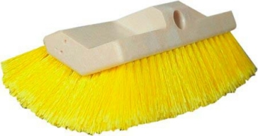 "STAR BRITE 10"" Big Boat Bi-Level Brush"