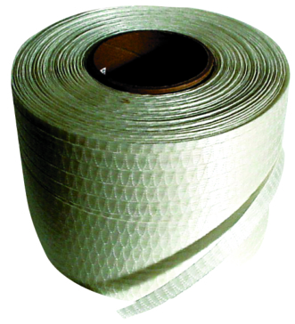 DR. SHRINK Heavy-Duty Woven Strapping