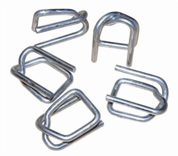 DR. Shrink Metal Buckles Kit