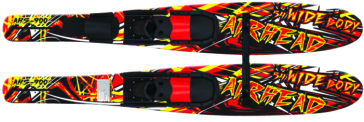 AIRHEAD Wide Body Water Ski Wide body