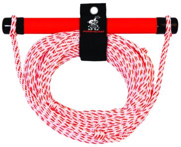 Corde de ski nautique, 1 section AIRHEAD SPORTSSTUFF Corde de remorquage pour ski