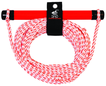 AIRHEAD Ski Rope, 1 Section Ski tow rope