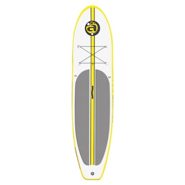 AIRHEAD Stand Up Paddleboard, Seat, Pump