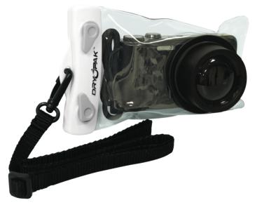AIRHEAD SPORTSSTUFF Compact Dry Pak Camera Case