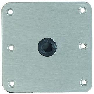 Base de fixation à pidestal Swivl-Eze Lock'N-Pin™ ATTWOOD 713707