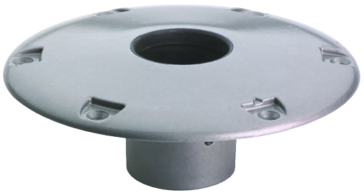 713718 ATTWOOD 238 Series Socket Piedestal Base Mounting