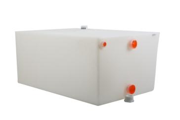 SCEPTER Waste Tank