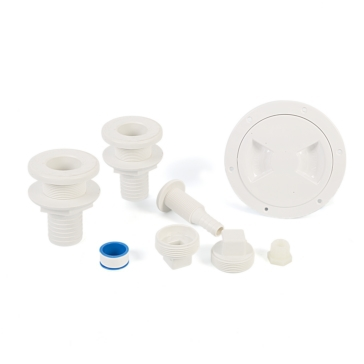SCEPTER Water/Waste Tank Adapter Relocation Kit