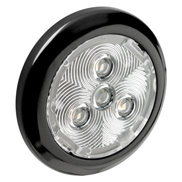 Attwood Lampes d'accueil ronde à DEL