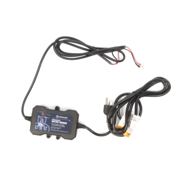 Attwood 12V Battery Charger
