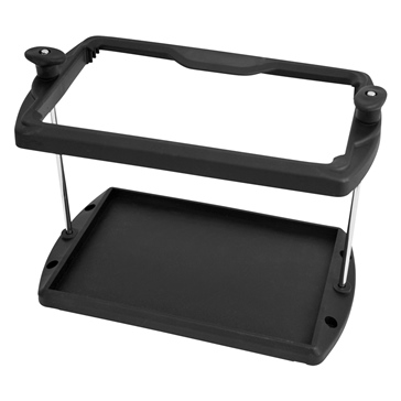 ATTWOOD Heavy-Duty Battery Tray