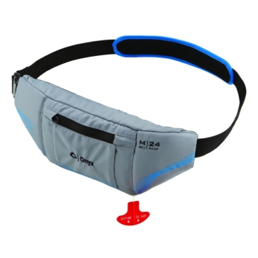 ONYX M-24 Inflatable Belt Pack