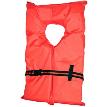ONYX Kent Keyhole Life Jacket