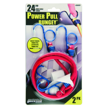 ERICKSON Elastic Strap «Power Pull» Bungee 24""