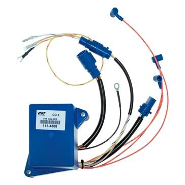 CDI  Power Pack CD3 AL: 113-4808
