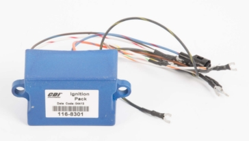 CDI  Force Ignition Pack: 116-8301
