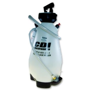 CDI  Gearcase Filler 3 gallons