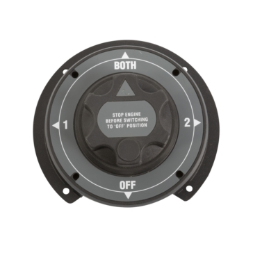 KIMPEX Large Battery Switches