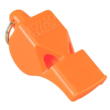 FOX40 CLASSIC PEALESS WHISTLE