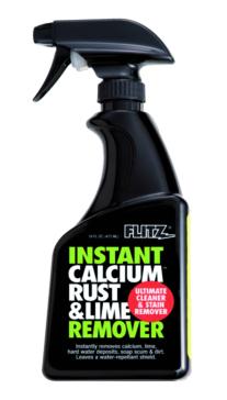 Décapant instantané pour calcium, rouille et chaux FLITZ 473 ml