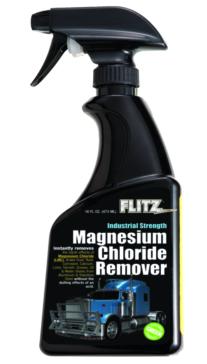Spray FLITZ Magnesium Chloride Remover