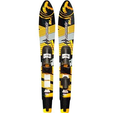 HYDROSLIDE Ski nautique «Wide Track» Wide track profilé