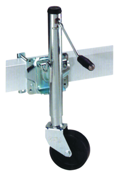 PROSERIES Eclipse Trailer Jack 1000 lbs