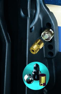 MCGARD  Outboard Motor Lock