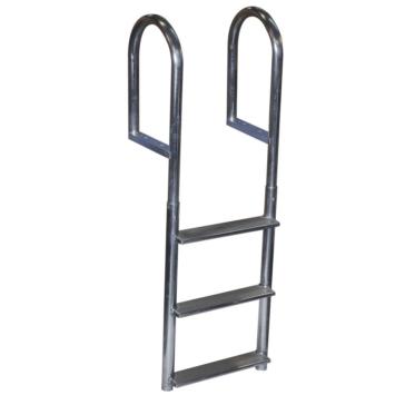 Dock Edge  Ladder, Dock Fixed - 3