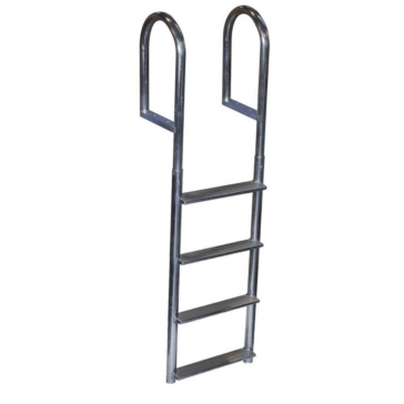 Dock Edge  Ladder, Dock Fixed - 4